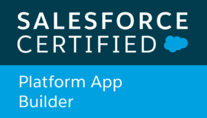 Salesforce AppBuilder Certification