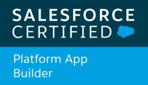 Salesforce AppBuilder Certification