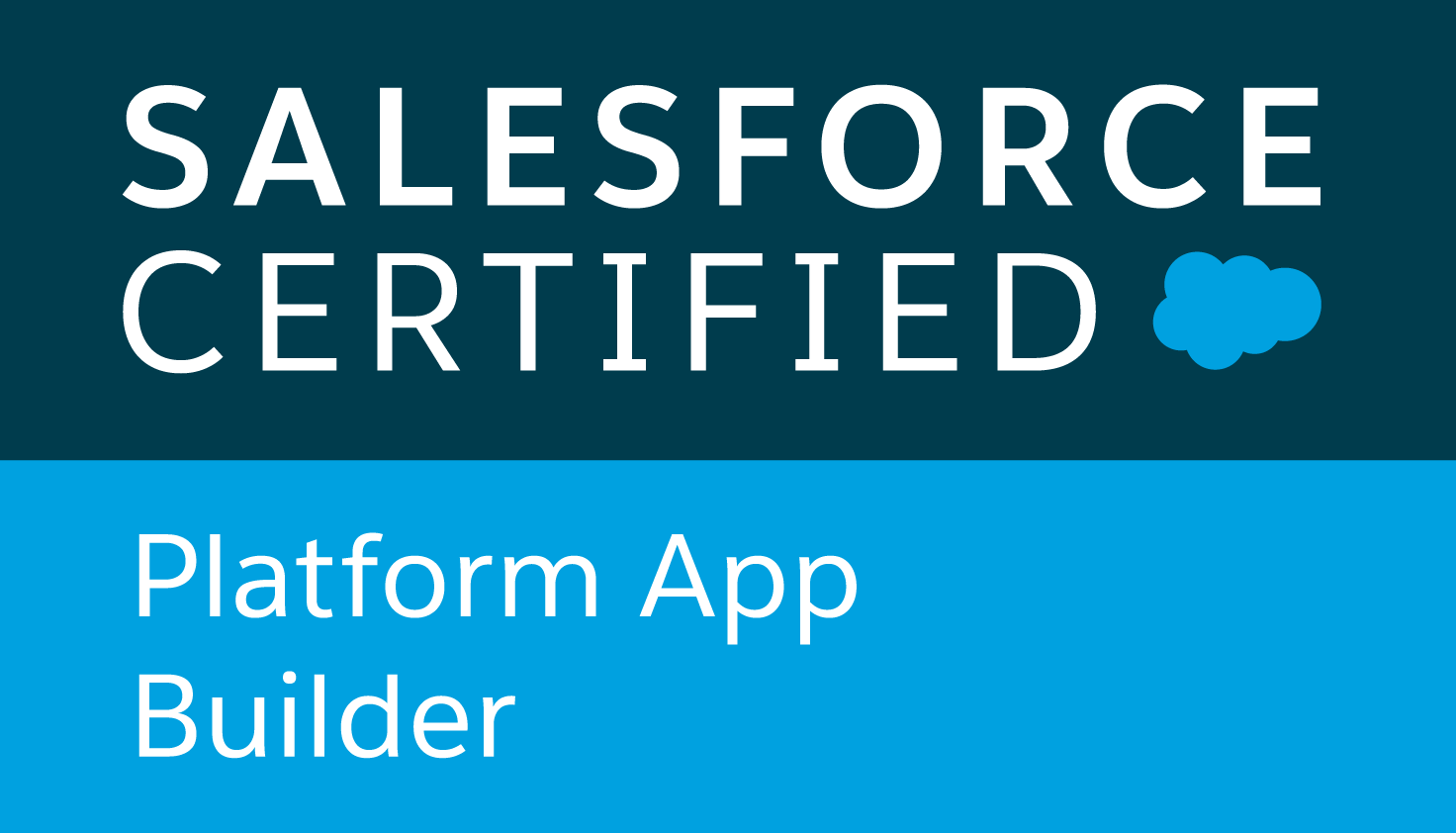 Salesforce appbuilder certification mock exam 1 salesforcenextgen baditri Choice Image
