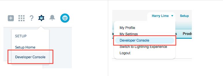 Salesforce Lightning Tutorial